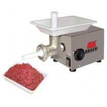 Moedor Industrial Junior de Carne - Braesi