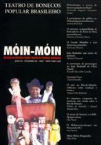 Moin Moin - Vol 3 - Design - 1