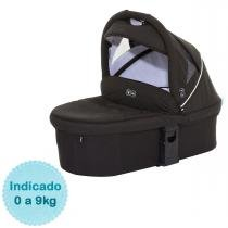 Moisés para Bebê ABC Design Carry Cot - Panthom - ABC Design