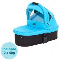 Moisés para Bebê ABC Design Carry Cot - Rio - ABC Design