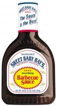 Molho sweet baby rays - barbecue 510g - Sweet baby rays