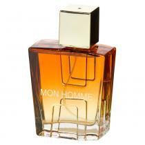 Mon Homme Omerta - Perfume Masculino - Eau de Toilette - 100ml -