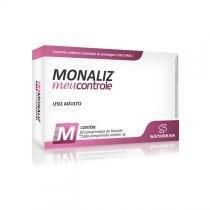Monaliz meu controle sanibras 30 comprimidos -