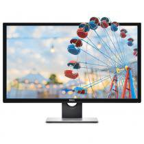 "Monito LED Ultra HD 4K 27.9"" Widescreen Dell S2817Q Preto -"