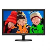 Monitor 18,5 led philips - vesa - 193v5lsb2 -