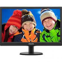 Monitor 19,5 LCD Philips com a Tecnologia LED -