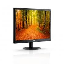 Monitor 19,5 Led 1600 x 900 Hdmi/Vga E2070SWHN Aoc -