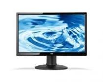 Monitor 19,5 led aoc - altura e rotacao - vesa - dvi - e2023pwd - Aoc