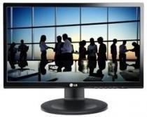 Monitor 19,5 LED LG - D-SUB - DVI-D - Altura e Rotacao - 20M35PD - lg