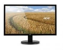 Monitor 21,5 led acer - vga - vesa - full hd - dvi - inclinacao 25o - k222hql -