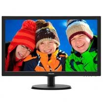 "Monitor 21,5"" LED Full HD 223V5LHSB2 Widescreen VGA HDMI - Philips - Philips walita"