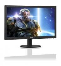 "Monitor 21,5"" led philips gioco gamer-multimidia-full hd-hdmi-223g5lhsb - Philips"
