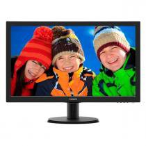 Monitor 21,5 LED Philips - HDMI - FULL HD - Vesa - 223V5LHSB2 -