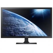 "Monitor 21.5"" LED Full HD LS22E310HY HDMI ,Game Mode, Dual View - Samsung -"