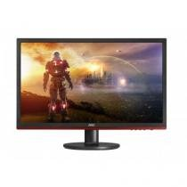 "Monitor 24"" Led Aoc Gamer Sniper-75hz-1ms-Multimidia-Full Hd-Hdmi-Vga-Display Port-Amd Free Sync-Usb -"