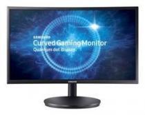 Monitor 24 led samsung - full  hd - gamer - curve - 1ms - 2xhdmi - display port - lc24fg70fqlxzd -