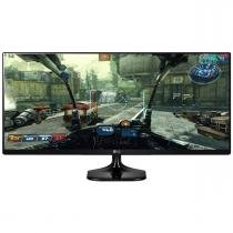 Monitor 25 LED LG - Ultrawide - FULL HD - IPS - Game Mode - 25UM58 -