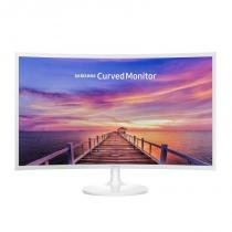 "Monitor 31.5"" led curve lc32f391 hdmi/display port samsung -"
