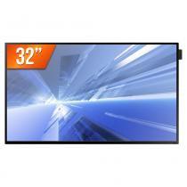 "Monitor 32"" Samsung Profissional Smart Signage Display - Db32E -"