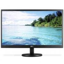 Monitor AOC, 18.5, LED, HD - E970SWNL -