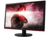 Monitor AOC Gamer LED 21.5 Entusiasta 1920 X 1080 FULL HD 1MS 75HZ Freesync VGA HDMI DP G2260VWQ6 -