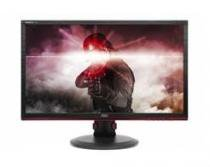 Monitor AOC Gamer LED 24 Entusiasta 1920 X 1080 FULL HD 1MS 144HZ Freesync VGA DVI HDMI DP Vesa G2460PF -