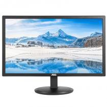 Monitor Aoc Led 21.5 Widescreen Preto E2280SWDN -