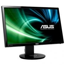 "Monitor Asus LED 24"" Full HD Widescreen - Gamer VG248QE"