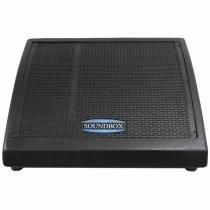 Monitor Ativo Fal 12 Pol 500W - MS 12 SoundBox -