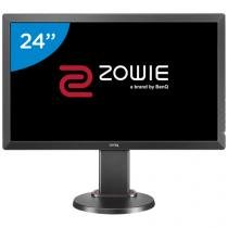 "Monitor BenQ LCD 24"" Full HD Widescreen  - Zowie RL2460"