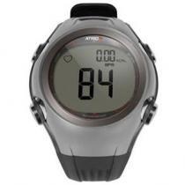 Monitor Cardíaco Atrio Smart Run HC008 com Cinta - Cinza - Multilaser
