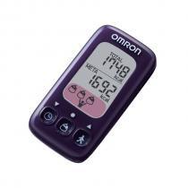 Monitor De Atividade Calorias E Pedômetro Hja-310 -  Omron -