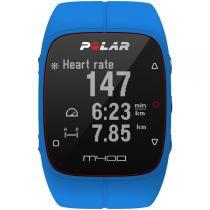 Monitor de Frequência Cardíaca Polar M400 GPS Azul HR - Polar