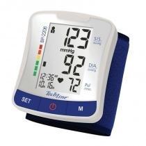 Monitor de Pressão Arterial de Pulso Techline BP-2208 - Techline