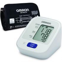 Monitor de Pressão Arterial Digital de Braço Omron HEM 7122 Automático Branco -