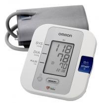 Monitor de Pressão Digital Automático de Braço Deluxe HEM 7200 Omron - Omron