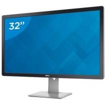 "Monitor Dell LCD 32"" UltraHD/4k Widescreen - UltraSharp UP3216Q"