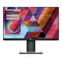 "Monitor Dell Professional LED Full HD IPS 23.8"" Widescreen P2419HC Preto -"