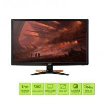 "Monitor gamer 24"" led full hd gn246hl / dvi / hdmi / vesa / 3d / 144hz acer -"