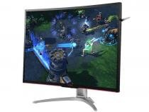 "Monitor Gamer Entusiasta AOC AG322FCX/75 31.5"" LED 1920X1080 Wide VGA DVI HDMI DP -"
