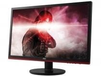 Monitor gamer entusiasta aoc g2260vwq6 21,5 led 1920x1080 widescreen vga hdmi dp - Aoc