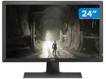 "Monitor Gamer Full HD BenQ Zowie Widescreen - 24"" LED TN 75Hz 1ms Série RL RL2455S"