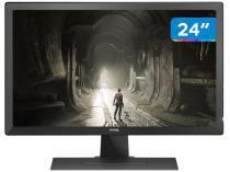 "Monitor Gamer Full HD BenQ Zowie Widescreen - 24"" LED TN 75Hz 1ms Série RL RL2455S"