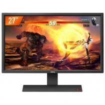 Monitor Gamer LCD 27 BenQ Full HD 2 HDMI RL2755HM -