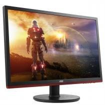 Monitor Gamer Led 21.5Pol Widescreen 1Ms Vga/Hdmi/Display Port Aoc -