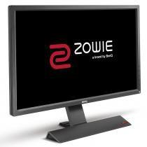 Monitor Gamer LED BenQ 27 Widescreen Zowie RL2755 Full HD - Multimidia, DVI, HDMI -