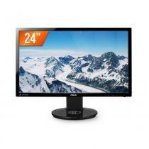 "Monitor Gaming LED 24"" 3D Full HD 144Hz HDMI VG248QE ASUS - Asus"