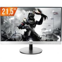 "Monitor IPS 21,5""AOC Full HD HDMI I2269 VWM -"
