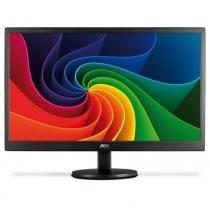 Monitor LCD LED 21,5 Widescreen Serie 70 AOC - E2270SWN -