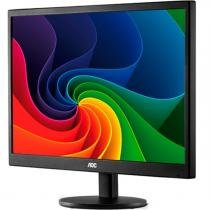 Monitor Led 18.5 Widescreen Hd Ultra High Dcr E970swnl Aoc - Aoc